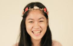 Photo of Nicole Souydalay