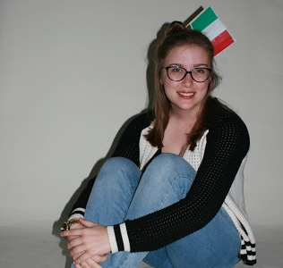 Student Plans to Study Abroad in Italy