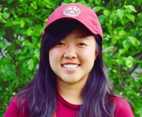 Hyejee Bae to Attend Harvard This Fall