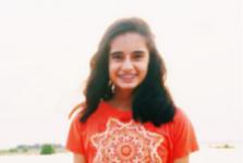 Photo of Ishani Pandya