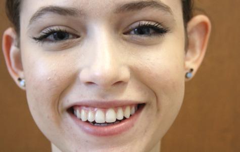 Zoe Morris '18