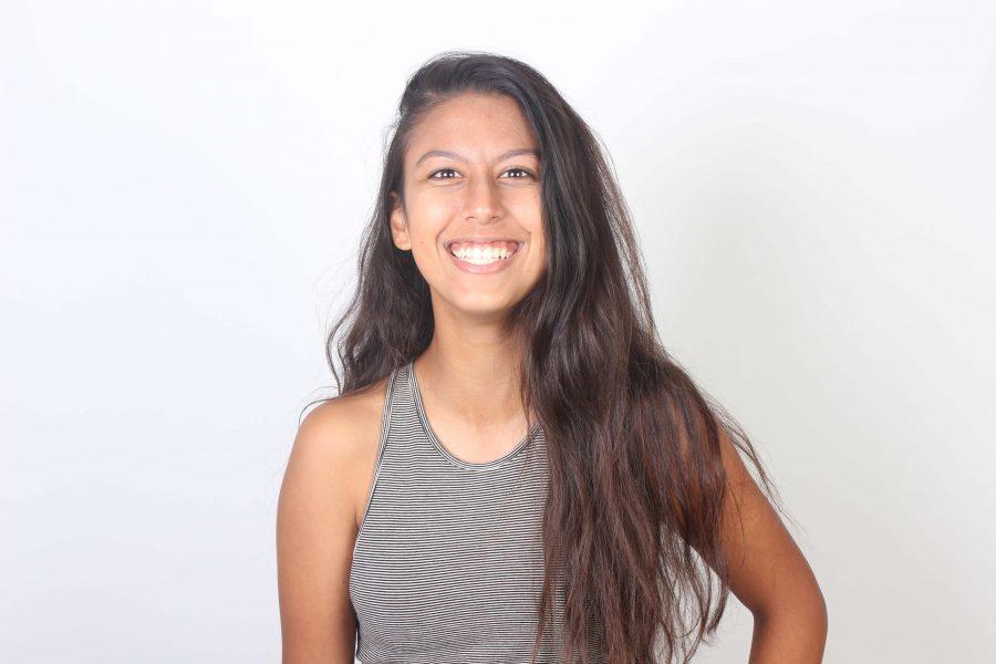 Nicole Dhar