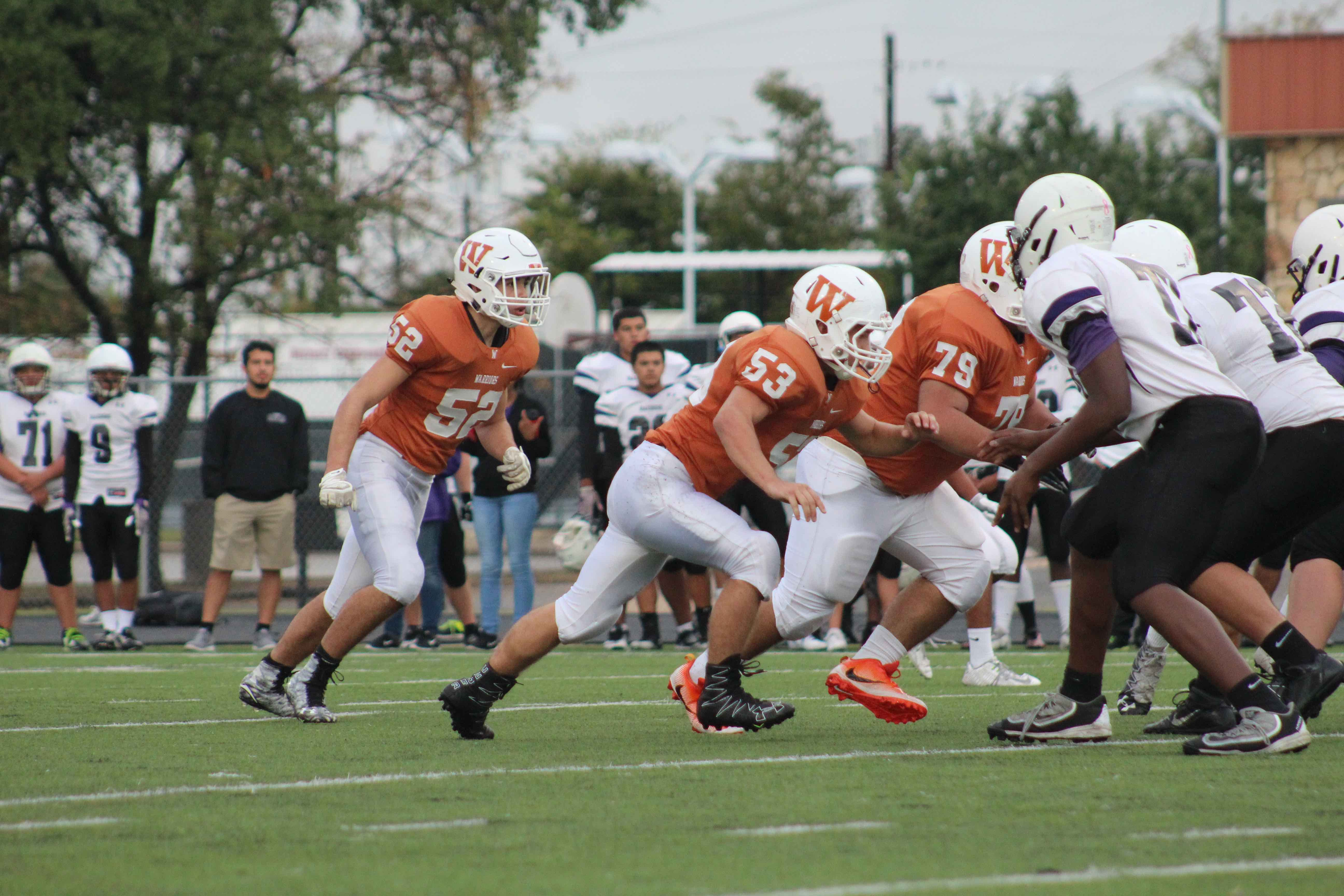 JV+Football+Falls+to+Cedar+Ridge+Raiders