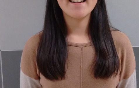 Amy Ma '19