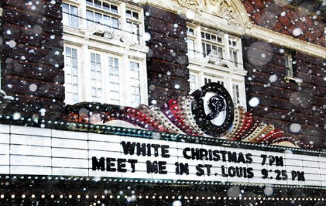 Seven Christmas Movies to Watch Over Winter Break