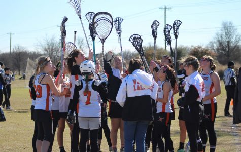 GALLERY: Girls' Lacrosse Participates in Tune-Up Tournament