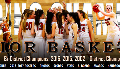 Varsity Girls' Basketball Falls to Pflugerville