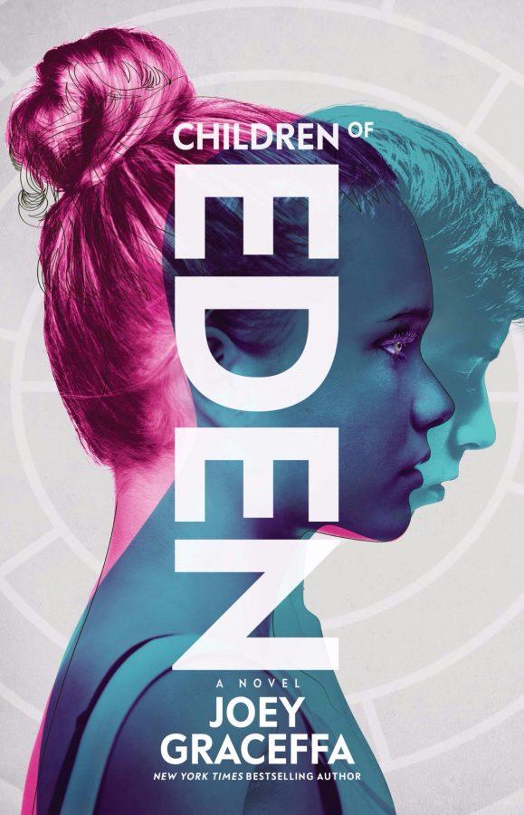 Joey+Graceffa%27s+%27Children+of+Eden%27+Reveals+Youtuber%27s+Talent+for+Writing