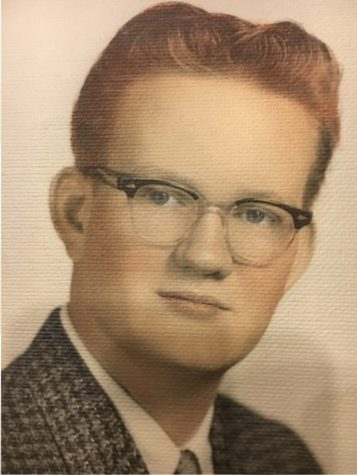 Student's Grandfather Fought for Equality