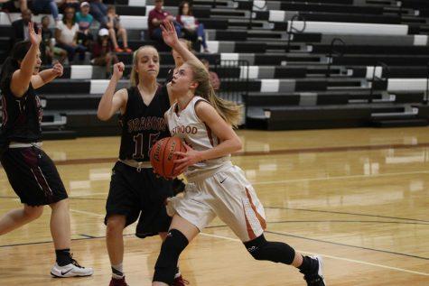 JV Girls' Basketball Falls Short Against Round Rock