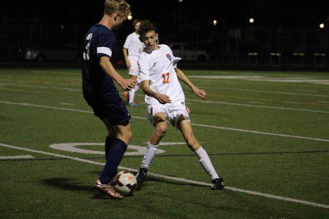 GALLERY: JV Orange Boys' Soccer Falls to Hendrickson 0-1