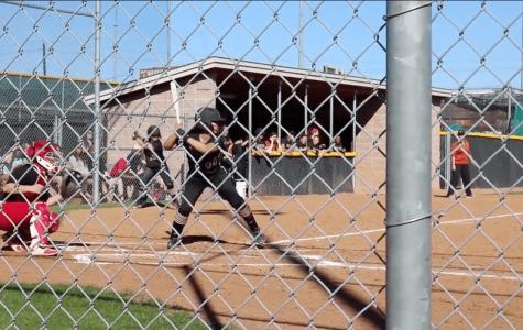 Varsity Softball Wins Big Against Vista Ridge