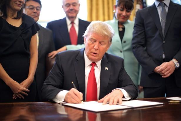 Trump%27s+Executive+Orders%3A+A+Closer+Look