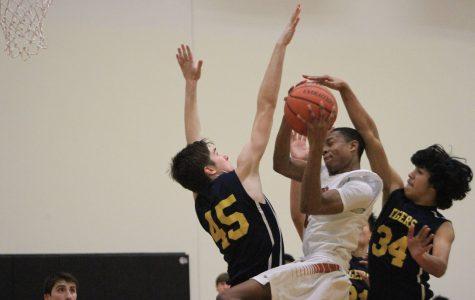 GALLERY: Freshman Orange Boys' Basketball Slips Past Stony Point