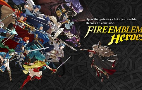 Fire Emblem Heroes Hits the App Store