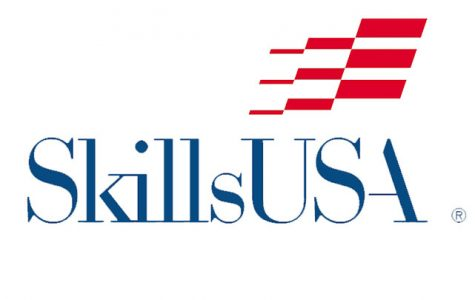 SkillsUSA Students Compete at Districts