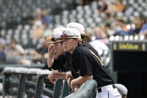 Varsity Baseball Upset by Hendrickson Hawks