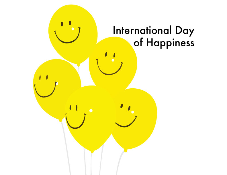 international day of happiness - photo #7
