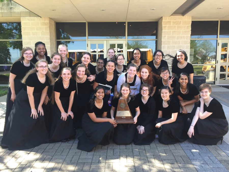 Image result for Round Rock isd UIL MS & HS Choir Concert/Sightreading Contest