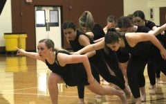 SunDancers Shine at Choreography Showcase