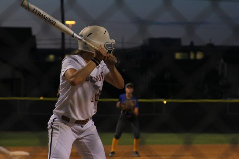 Varsity Softball Falls to Pflugerville on Senior Night
