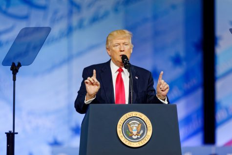 President Trump Proposes Eliminating Support for Arts