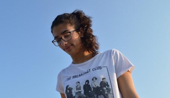 Alyssa Kamouie