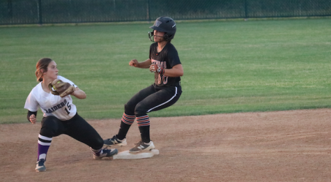 Varsity Softball Falls to Cedar Ridge