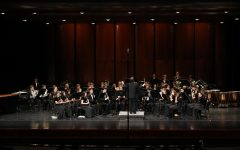 Band Hosts Spring Concert