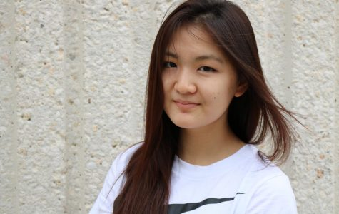 Kelly Kim '17 to Attend UT at Austin This Fall