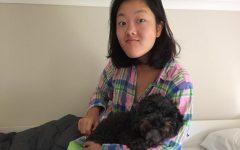 Photo of Amy Ma