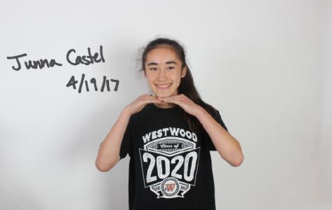 Freshman Capsules: Junna Castel '20