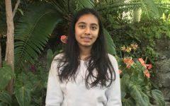 Photo of Keya Sampat
