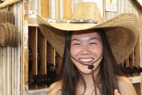 Anna Chuo