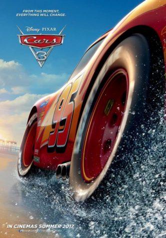 'Cars 3' Makes Its Final Lap