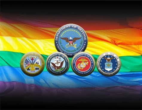 OPINION: Transgender Military Members Should Be Allowed To Serve