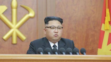 OPINION: Kim Jong-un Makes Foolish Threats