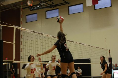 JV Volleyball Teams Victorious Against Hyde Park