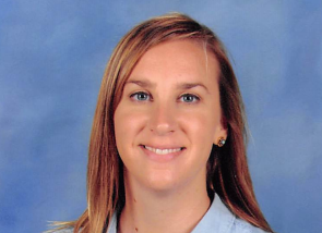 Ms. Holly Browning Steps Up as Lead Counselor