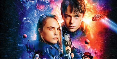 'Valerian and the City of a Thousand Planets' Falls Short of Stardom