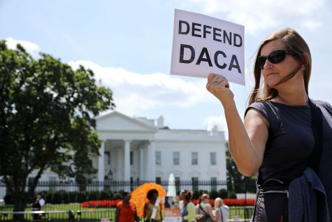 OPINION: DACA Repeal, Best for Who?