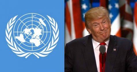 OPINION: President Trump's UN Speech Misses the Mark