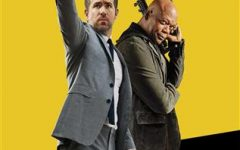 'The Hitman's Bodyguard' Proves to be a Hit