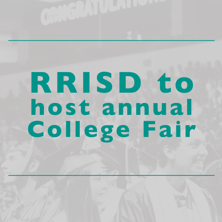 Round Rock ISD to Host Annual College Fair
