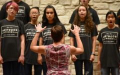 Choir Forms Bond Under New Directors