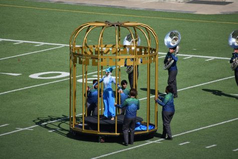 Band Narrowly Misses Out on BOA Finals