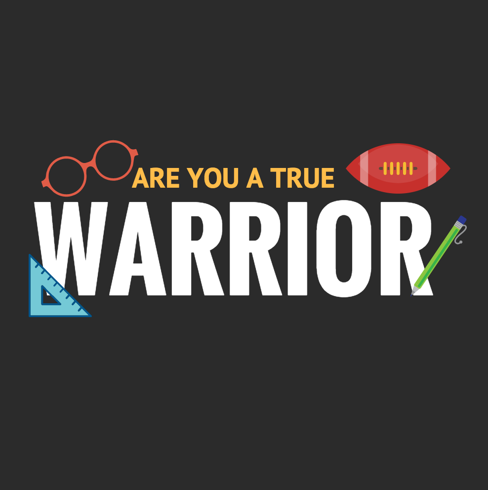 Are You a True Warrior?