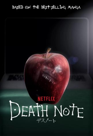 Netflix Tells a 'Death (Note)' Defying Story