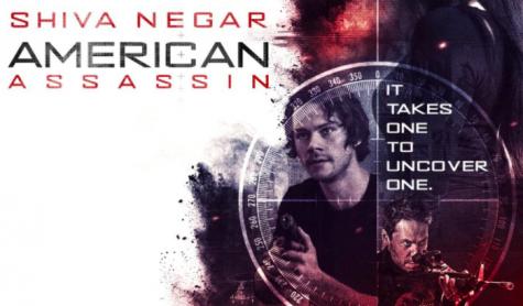 'American Assassin' Misfires