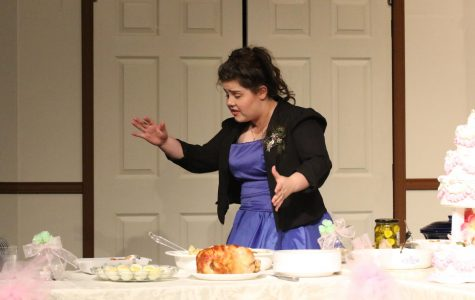 Fall Show 'Dearly Beloved' Takes Texas Twist